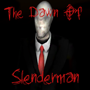 The Dawn Of Slenderman icon