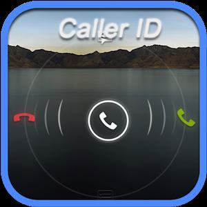 Rocket Caller ID CC Theme icon