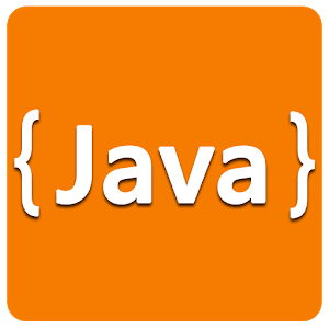 Java Programs and Questions icon
