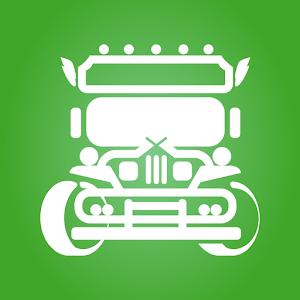 Cebu Jeepney Map icon