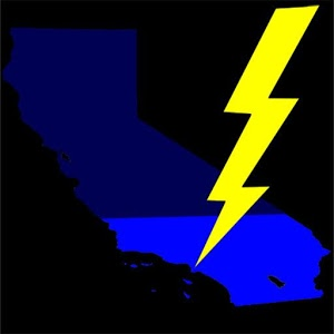 SoCal Weather Force icon