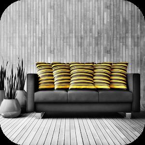 Living Room Decor icon