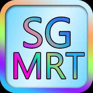 Singapore MRT Route - AppRecs