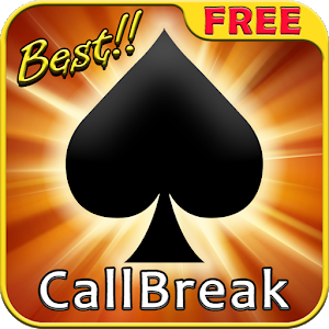 [Best] Call Break Game icon