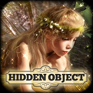 Hidden Object - Elven Woods icon