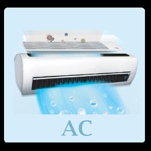 AC Capacity icon