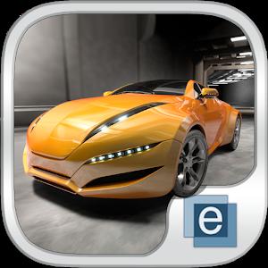 Hyper Cars icon