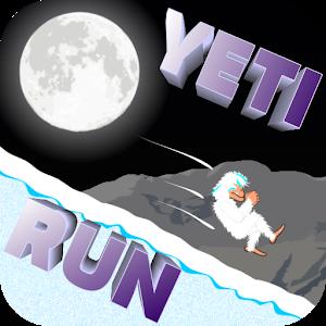 Yeti Run icon
