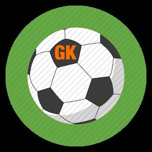 GoalKeeper - Brazil 2014 icon