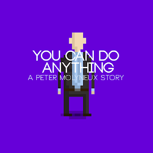 You Can Do Anything icon