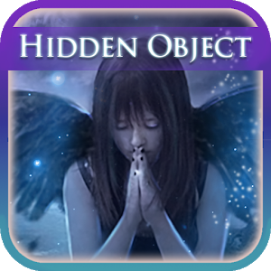 Hidden Object Angels Among Us icon