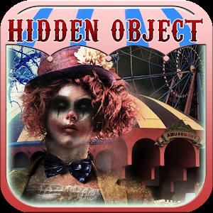 Hidden Object: Creepy Carnival icon