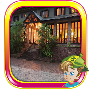 Escape Belmond Sanctuary Lodge icon