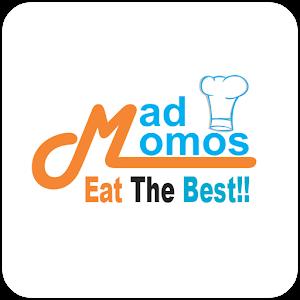 Mad Momos icon