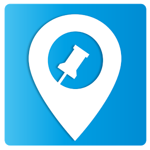 Save places - StackPins icon