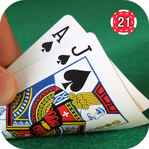 BlackJack 21 - Free Card Games icon