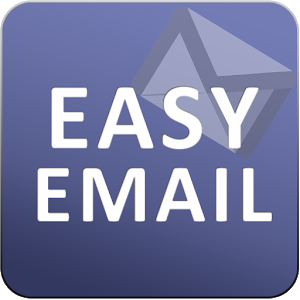 Easy email icon