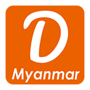 Drecome Myanmar Travel Guide icon