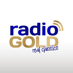 radio GOLD icon