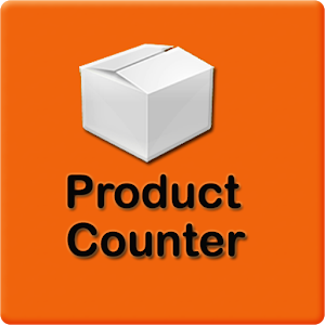Product Counter icon