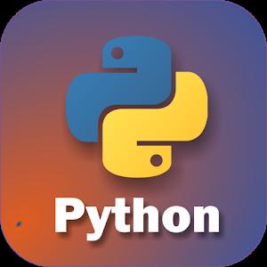 Learn python : python tutorial icon
