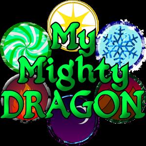 my mighty dragon apprecs