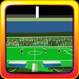 Escape the Euroo Soccer 2016 icon