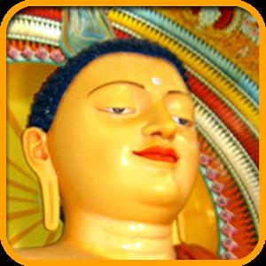Dhammacakka-Sinhala-English icon