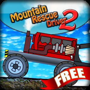 Mountain Rescue Driver 2 Free icon