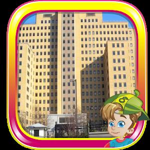 Escape Psychiatric Hospital icon