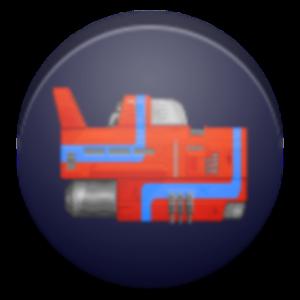 Flappy Spaceship icon