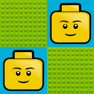 MiniFigures Matching for Lego icon