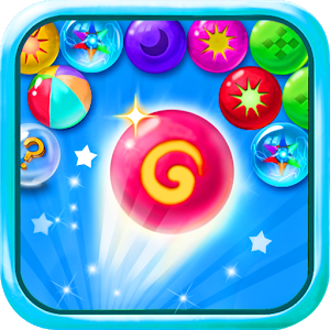 (HD)Puzzle Bubble Shooter icon