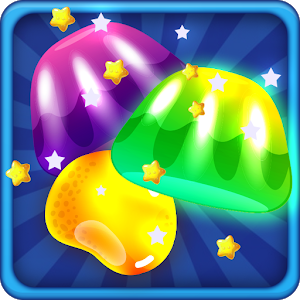 Charm Jelly Kingdom icon