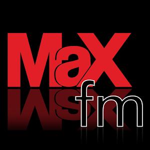 MAX FM icon
