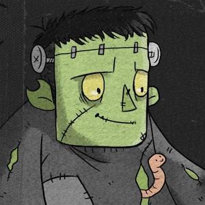 O Frankenstein icon