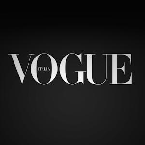 Vogue Italia icon
