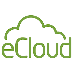 eCloud icon