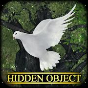 Hidden Object - Alleluia icon