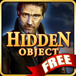 Hidden Object Mystery icon