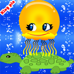 Jelly jumper Fight icon