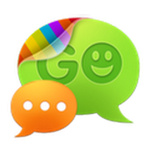 GO SMS Pro Summer Beach icon