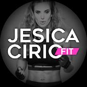 Jesica Cirio Fitness icon
