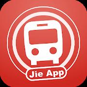 台中搭公車 - 公車即時動態時刻表查詢 icon