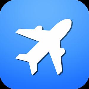 桃園機場航班時刻表 - 班機即時狀態追蹤查詢 icon