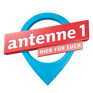 antenne 1 icon