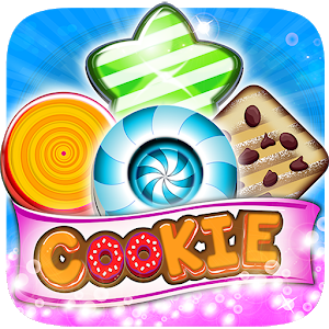 Cookie Star 2 icon