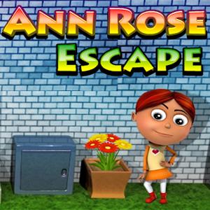 Ann Rose Escape icon