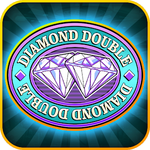 Diamond Double Slot Machine icon