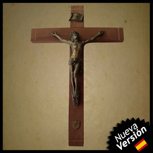 Catholic prayers in Spanish icon